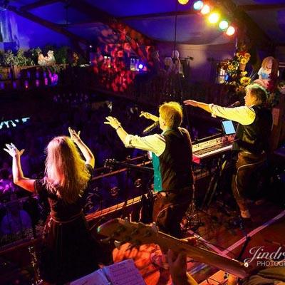Oktoberfestband München - Partyband