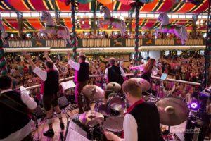 Oktoberfestband München - Hochzeitsband München